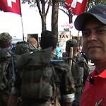 100ste Nijmeegse Vierdaagse telt 500 beveiligers