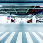 Parkeergarages: hoe interieur je veiligheid verbetert