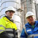 Slimmer beveiligen tegen lagere kosten Integraal beveiligen volgens SABIC
