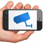 In control met tablet en smartphone