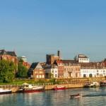 De Universiteit Maastricht weer in veilige handen