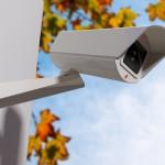 Slimme bewakingscamera's hebben de toekomst