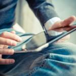 Beveiligingsbeleid mobiele apparatuur in kinderschoenen