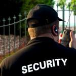 Belangrijkere rol particuliere beveiliging