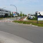 Samenwerking bedrijventerreinen Harderwijk verlengd