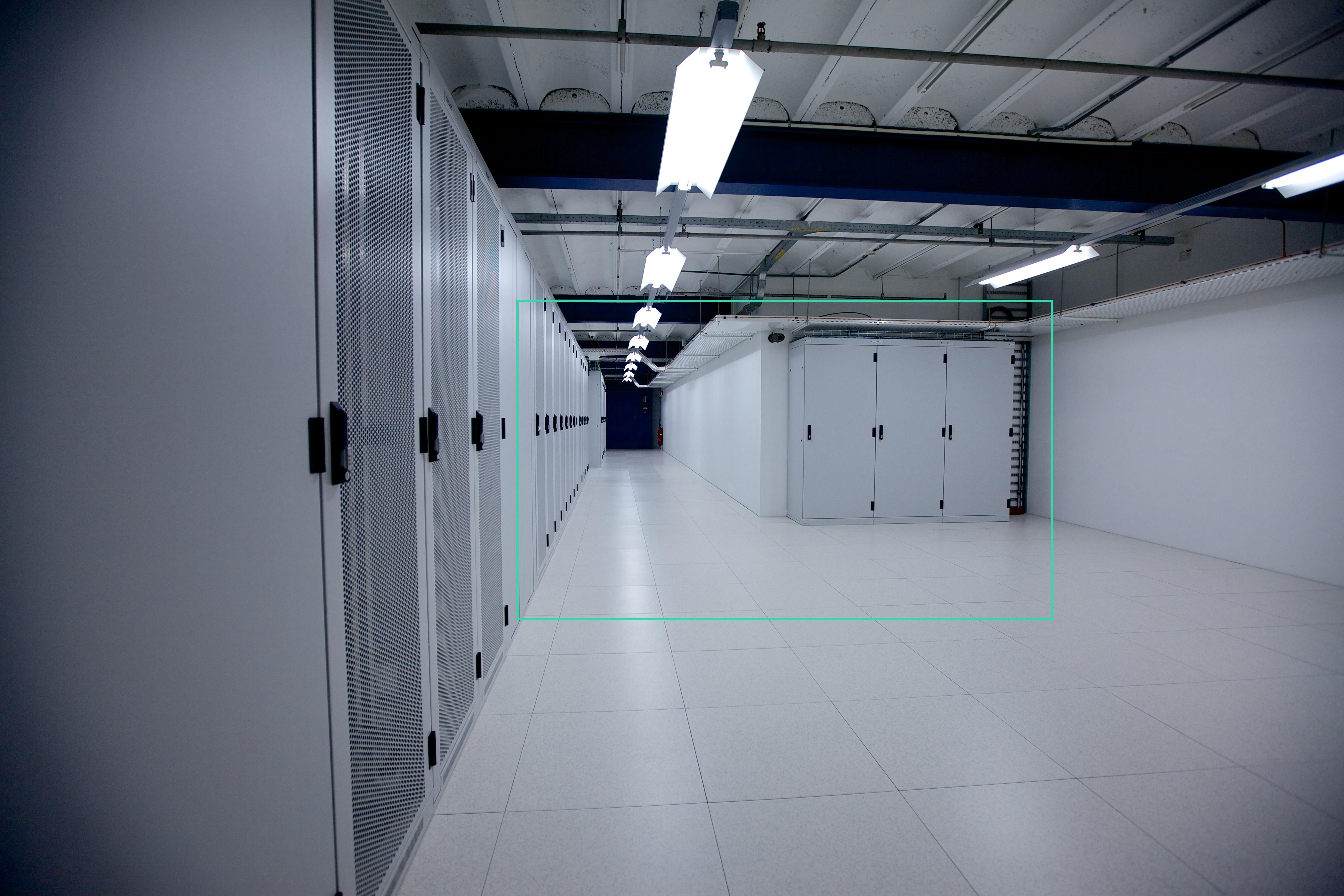Remote Perimeter Protection: slimme detectie