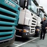 Total Solutions ontzorgt Scania