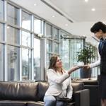 Hospitality vanuit de core business