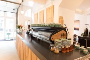 Hot coffee - de koffietrends voor 2016