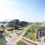 Bedrijventerrein Rivium wordt Smart Business Parc