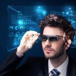 Toekomst voor slimme bril in beveiliging