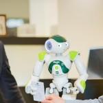 'Robots binnen vijf jaar geïntegreerd'