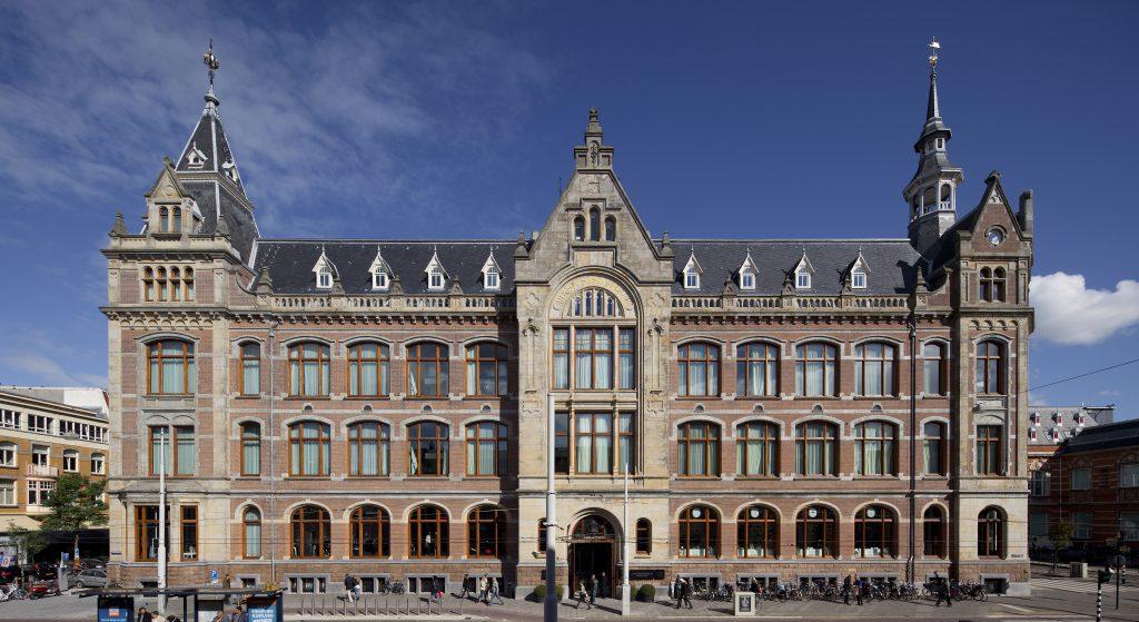Convervatorium hotel amsterdam