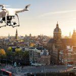 Complexe regelgeving voor drones schrikt af