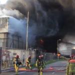 Afvalbranche in actie tegen brandgevaar