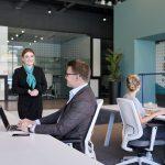 Whitepaper – Comfort op de werkplek