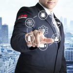 Uw gegevens veilig bij Securitas