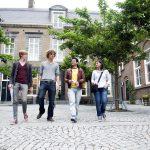 Iedereen welkom bij Universiteit Maastricht