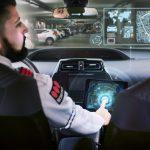Mobiele surveillant als human sensor