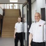 Securitas breidt uit met 1.500 beveiligers