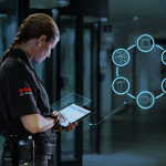 Data grotere rol in beveiligingsoplossing