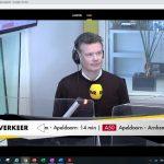 BNR Zakendoen met Securitas directeur Bart Schmeink